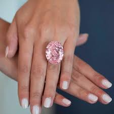 pink star diamond lovely most expensive diamond rings team 570