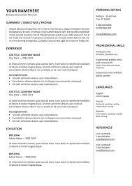 Public Speaker Resume Sample by 10 Best Resume Cv For Powerpoint Images On Pinterest Cv