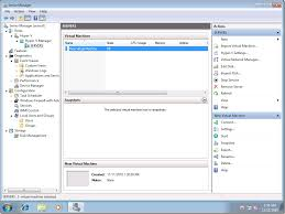 configuring remote management of hyper v server u2013 in a workgroup
