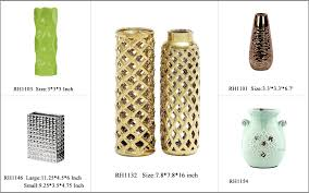 Colored Vases Wholesale Buy Colored Vases Small Decorative Cheap Colored Vases Wholesale