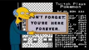 Image 699958 Twitch Plays Pokemon Know Your Meme - th id oip epchtdvi tdmdf7sniavawhael