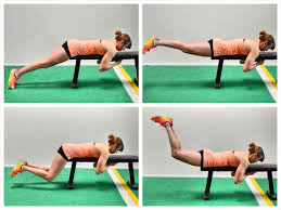 6 exercises that won u0027t hurt you knees health and living