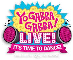 yo gabba gabba announces big tour lots beacon theater