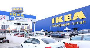Iklea Ikea Restaurant Ramadan Special Buffet Promotion Jun 2017