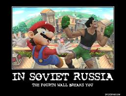 In Soviet Russia Meme - in soviet russia know your meme