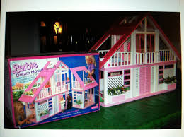 House 1985 by The One And Only Mattel Barbie 1978 A Frame Dreamhouse Website For
