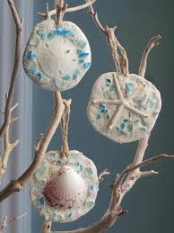 local artists dazzle with handmade ornaments the
