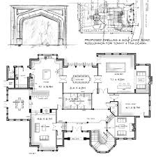 home layout design creative design layout plans to proposed 5000sqft house design