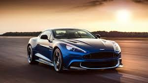 aston martin supercar 2017 2018 aston martin vanquish will be ferrari fighting v 12 supercar
