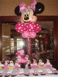 26 best minnie mouse images on pinterest balloon decorations