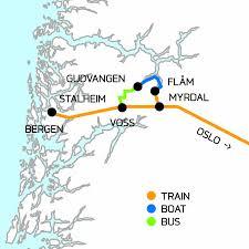 rail europe map in a nutshell in a nutshell