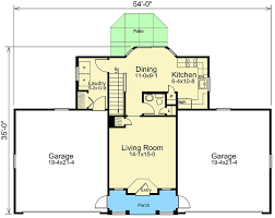 garage floor plans with apartment 4 car apartment garage with style 57162ha architectural