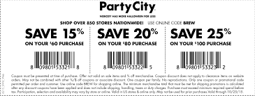 halloween city lake havasu party city in store coupon spotify coupon code free