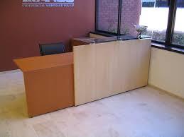 Ada Compliant Reception Desk Reception Areas Workstations