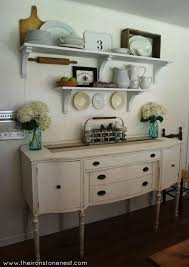 Best For The Home Dining Room Images On Pinterest Home - Dining room wall shelves