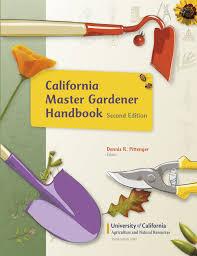 california master gardener handbook 2nd edition dennis pittenger