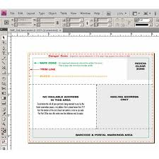 use an indesign postcard template where to find the best ones