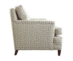 classic armchair by baker furniture nueve grand rapids