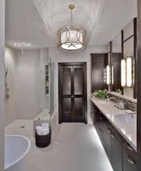 a beautiful alternative for lighting in the bathroom bath design