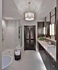 a beautiful alternative for lighting in the bathroom bath design