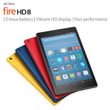2014 amazon fire tablets black friday prime members 8