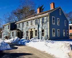 list of historic houses in massachusetts wikipedia