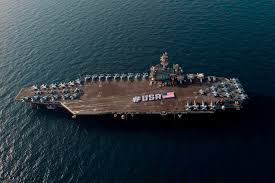 How Big Is The American Flag A Legacy Of Service Sailors Marines And America U0027s Big Stick