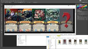 custom cards tabletop simulator tutorial 02 custom cards and the deck builder