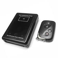 lexus key battery type smart key eraser for toyota lexus to renew used smart cards