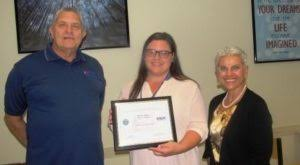 adcare worcester mass adcare worcester outpatient supervisor receives patriot award for