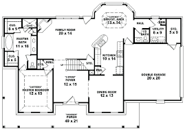 one country house plans 4 bedroom country house plans photo 4 bedroom country home plans