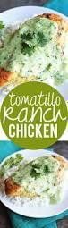 best 25 ranch chicken ideas on pinterest baked dinner recipes