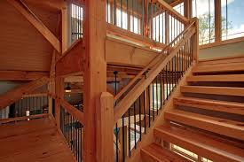Frame Home by Moresun Timber Frames Timber Frame Hq