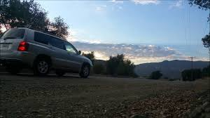 lexus rx300 ect snow button 2001 2003 toyota highlander v6 magnaflow catback exhaust youtube