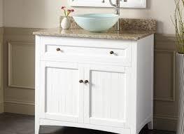 36 Inch Bathroom Vanity White Bathroom Cabinets Stunning White Bathroom Vanity Designs White