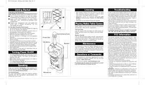 cnd led l problems 210 two way radio with frs user manual cr 210 ib cnd lab kiddesigns inc