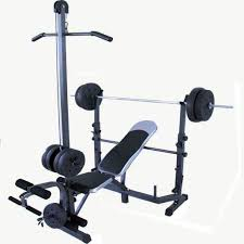 cap barbell olympic weight bench with squat rack bench decoration