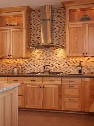 Best  Hickory Cabinets Ideas On Pinterest Rustic Hickory - Hickory kitchen cabinets pictures