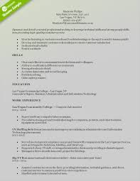 Resume Of Data Entry Operator How To Craft A Perfect Customer Service Resume Using Examples