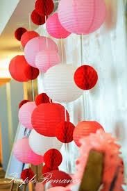 wedding backdrop kl pink lanterns wedding decoration park royal hotel kuala