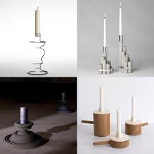 candle holders archive
