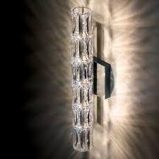 Swarovski Crystals Chandelier Swarovski Lighting Crystal Chandeliers U0026 Wall Lights At Lumens Com