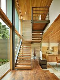 suspended stairs suspended staircase houzz suspended staircases