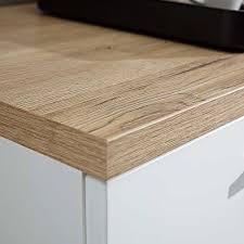 Schreibtisch 1m Tief Lowboard Eiche Weis Herrlich Tv Board Weis Eiche 77968 Haus Ideen