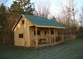 vermont cottage kit option a jamaica cottage shop one car garage floor plans one car garage plans garage 16x20