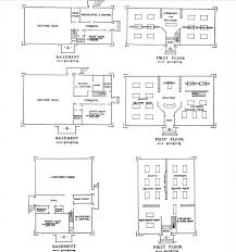 Floor Plan Standards Carnegie Library Grant Informaion And History History And