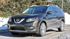 nissan rogue reviews 2014 2014 nissan rogue sl test drive review