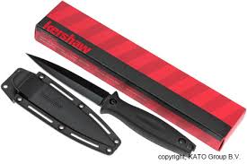 kershaw kitchen knives kershaw secret 4007 dagger knivesandtools co uk