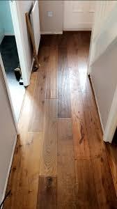Lino Style Parquet by Kahrs Artisan Oak Rye Engineered Wood Flooring