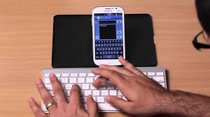 bluetooth keyboard for android how to create custom shortcuts with bluetooth keyboard on android